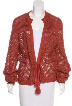 360 Sweater Knit Long Sleeve Cardigan w/ Tags