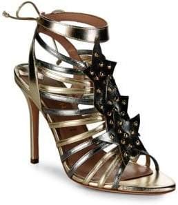 Aperlaï Velukid Stiletto Heels