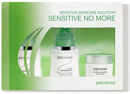 Pevonia Botanica Your Skincare Solution Sensitive Skin Pack