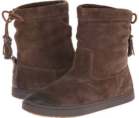 OluKai Kapa Moe Women's Pull-on Boots