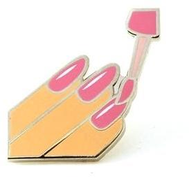 Pintrill Nail Polish Pin