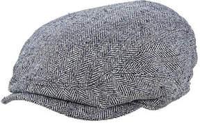 Stetson Men's STC269 Flat Cap