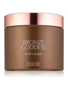 Estee Lauder Bronze Goddess Body Salt Scrub, 12 oz.