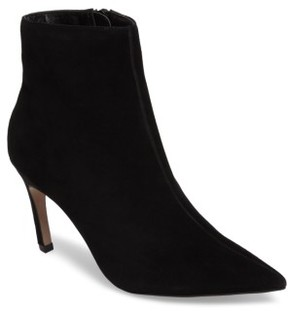 Topshop Women's Hot Toddy Pointy Toe Boot
