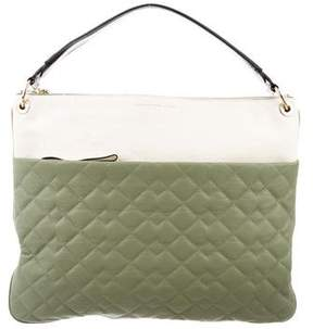 Marc by Marc Jacobs Tread Lightly Satchel