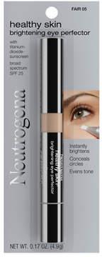 Neutrogena Healthy Skin Brightening Eye Perfector Liquid SPF 25