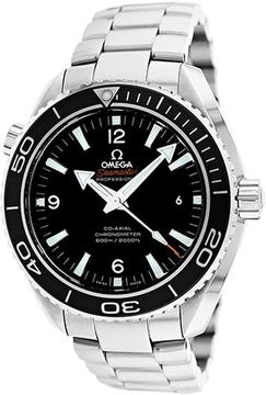 Omega Men's Seamaster