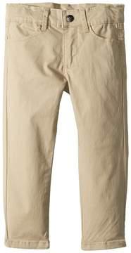 Appaman Kids Skinny Twill Pants Boy's Casual Pants