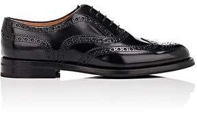Church's Women's Burwood Leather Wingtip Oxfords