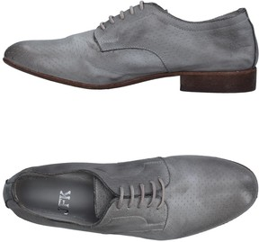 JFK Lace-up shoes