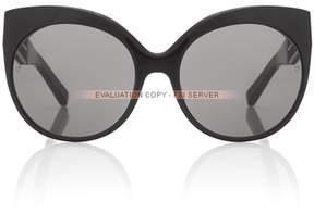 Linda Farrow 388 C2 cat-eye sunglasses