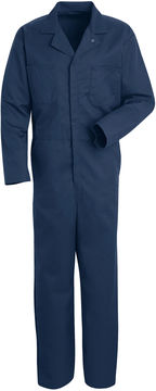 JCPenney Red Kap Long-Sleeve Speed Suit