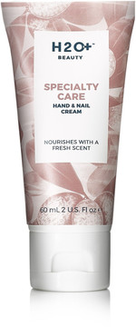 H20 Plus Travel Size Specialty Care Hand & Nail Cream