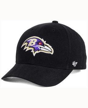 '47 Kids' Baltimore Ravens Basic Mvp Cap