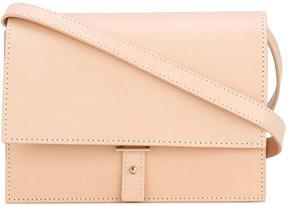 Pb 0110 fold-over top crossbody bag