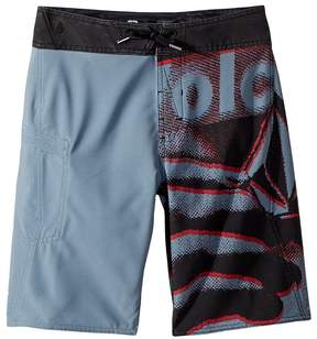 Volcom Liberate Mod Boardshorts Boy's Swimwear