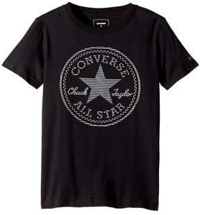 Converse Color Reveal Chuck Patch Tee Boy's T Shirt