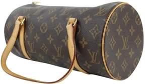 Louis Vuitton Papillon cloth handbag - OTHER - STYLE