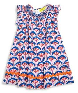 Roberta Roller Rabbit Toddler's, Little Girl's & Girl's Cotton Printed Dress
