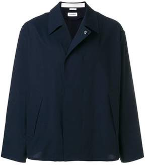 Jil Sander shirt jacket