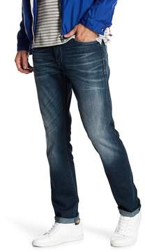Mavi Jeans Jake Mid Used Destroyed Jeans - 32-34\ Inseam