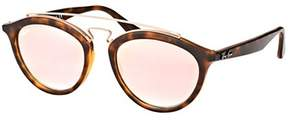 Ray-Ban Rb4257 6267b9 53mm Gatsby Ii Matte Havana Sunglasses.