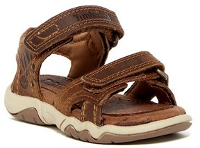 Timberland Oak Bluff 2 Strap Sandal (Toddler & Little Kid)