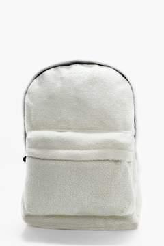 boohoo Borg Backpack