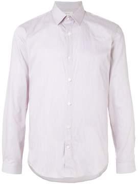 Cerruti pinstripe shirt