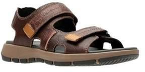 Clarks Men's Brixby Shore Active Sandal.