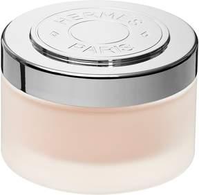 Hermes Crème Des Merveilles Perfumed Body Cream