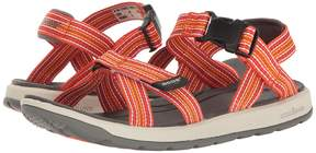 Bogs Rio Sandal Stripe Women's Sandals