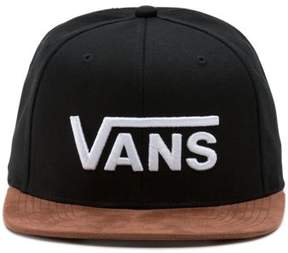 Vans Batters Box Snapback Hat