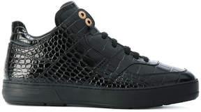 Salvatore Ferragamo Monroe sneakers