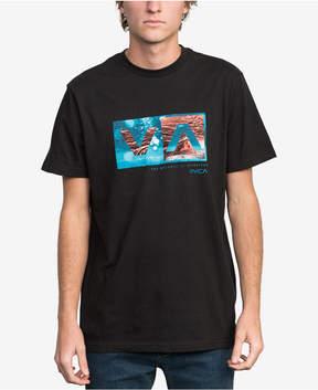 RVCA Men's Big Bang Balance T-Shirt