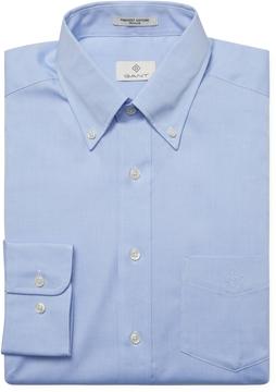 Gant Men's Pinpoint Oxford Regular Sportshirt