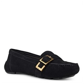 Nine West Women's Blueberry Driving Loafer