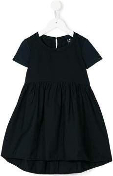 European Culture Kids flared dress