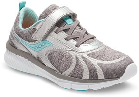 Saucony Girls' Velocity A/C Sneakers
