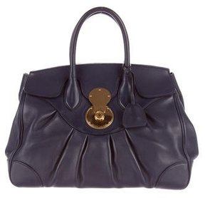Ralph Lauren Ricky Leather Bag