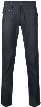 Roar slim fit trousers