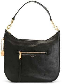 Marc Jacobs 'Recruit' hobo shoulder bag - BLACK - STYLE