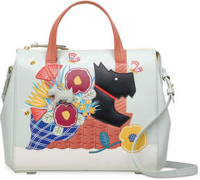 Radley London Basket Bouquet Satchel