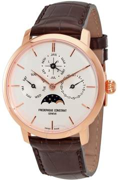 Frederique Constant Slimline Perpetual Automatic Men's Watch