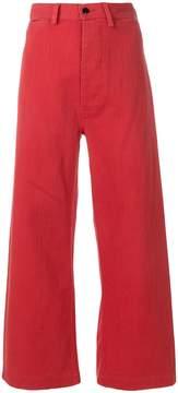 Bellerose wide leg jeans