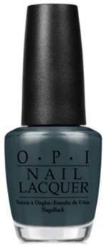 OPI Nail Lacquer Nail Polish, Cia Color Is Awesome.