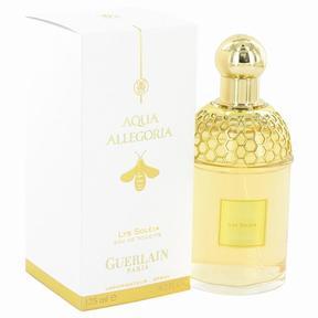 Guerlain AQUA ALLEGORIA Lys Soleia by Eau De Toilette Spray for Women (4.2 oz)