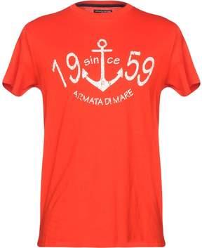 Armata Di Mare T-shirts