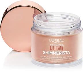 L'Oreal True Match Lumi Shimmerista Highlighting Powder