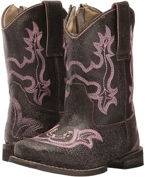 Roper Caroline Cowboy Boots